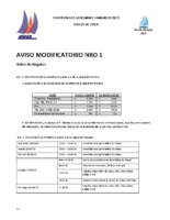 Modificatorio Nro 1 del AR SIL ORZA 2019 V1